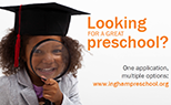 Looking for a great pre-school?