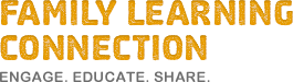 Family Learning Connection Logo