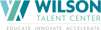 Wilson Talent Center Logo